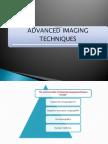 Advanced Imaging Techniques
