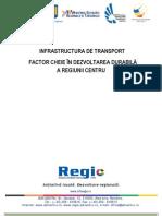 Analiza Infrastructura Rutiera
