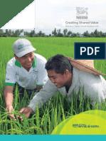 Nestle Summary Report 2012