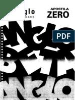 Anglo - Apostila Zero - Math