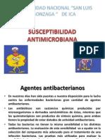 12- Susceptibilidad Antimicrobiana 1 - Copia