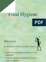 1day Basic Food Hygiene Ppt