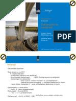Powerpoint Hydra-zoet Deltamodel en Veiligheid