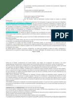 La jurisdicción PARA EXPOSICION DEL 25