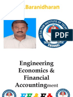 ENGINEERING ECONOMICS & FINANCIAL ACCOUNTING - DEMAND ANALYSIS