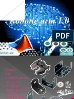 Robotic Arm 1