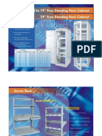 ASTERIX Rack System Catalogue