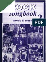 Rock Songbook 2
