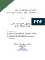 PD Mini-kit Spanish