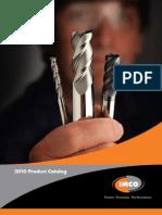 2010 IMCO Catalog