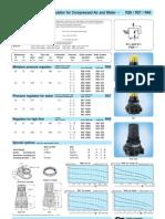 Valvulareguladora R 45 R 26
