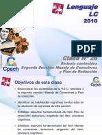 Clase 26 Lenguaje LC Cpech - Sintesis (OliverClases)