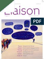 LLAS Liaison Magazine Issue 7