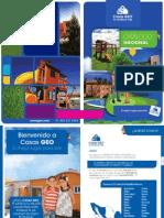Catalogo Nacional Casas GEO