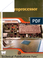 Microprocessor by A.P.Godse & D.A.Godse