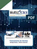 Multi Click Brasil - TREINAMENTO DE VENDAS