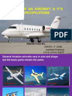 Airport Component Parts