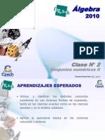 Clase 2 Matematica Cpech - Conjuntos Numericos Parte II Version 2(OliverClases)