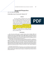 Revisiting Managerial Perspectives on Dividend PolicyH. Kent Baker Gary E. Powell and E. Theodore Veit.pdf
