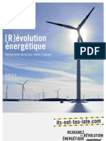 Revolution Energetique Greenpeace