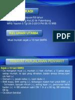 Komariah Gastroparesis DM