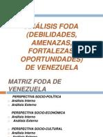 Analisisfoda Pais Venezuela