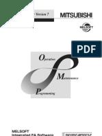 GX IEC Developer V7.03 - Reference Manual SH(NA)-080589-D (11.08)