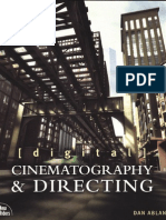Digital Cinematography and Directing