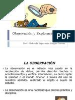 Observación y Exploración Física clase