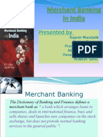 merchant banking revised jan 19th