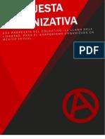Propuesta Organziativa