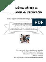 Projecte Habits i Autonomia Personal