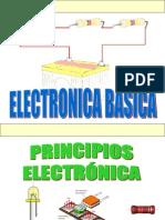 Electronica Basica Profesor