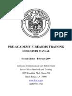 Manual de Tecnicas de Tiro Policial