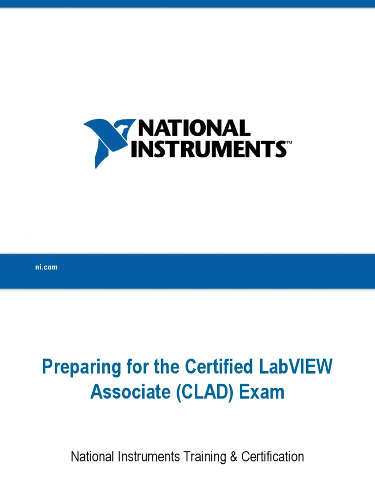 Cladprep professional certification test assessment 1betcityfo Choice Image