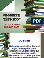 152529192 Dossier Tecnico