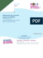 Manual de Agua y Saneamiento