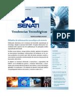 Boletín Tecnológico_marzo 2013