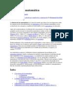 istoria de la matemática.docx