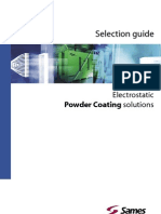 Guide_selection Eletrostatic Powder Coatings