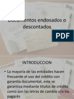 Documentos Endos a Do So Des Conta Dos