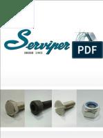 2011 Catalogo Pernos