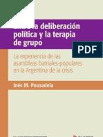 Inés M. Pousadela
