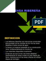 DIAPOSITIVAS DEFENSA RIVEREÑA FINAL