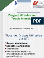 Aula Farmacologia e NPT