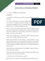 ANÁLISIS JURÍDICO DE LA OBRA LAS CÁRCELES DEL EMPERADOR