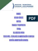 Richard Sanchez Finanzas y Presupuestos Tarea 1