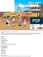 Pub 740 Guia Comunidades Saludables