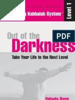 Yehuda Berg Living the Kabbalah System