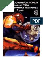 Ferman, Edward L. (Comp.) - Lo Mejor de Fantasy & Science Fiction II